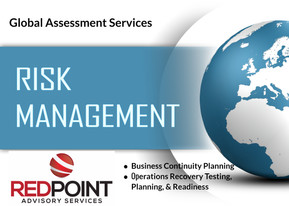 Risk Management Services for Logistics-Supply Chain