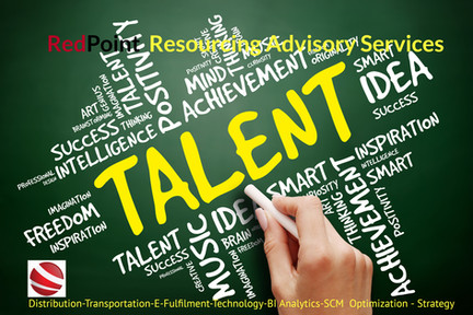 RedPoint Talent can be on your Team