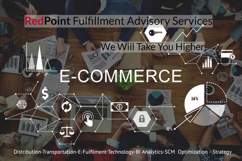 RedPoint E-FulFillment Services