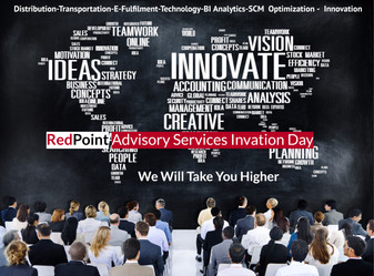 RedPoint Innovation Day