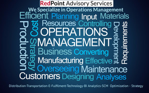 RedPoint Operations- It Is Us!