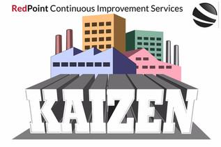 Let's Have a Kaizen Event
