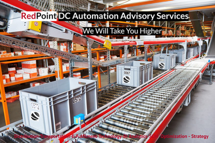RedPoint Warehouse Automation