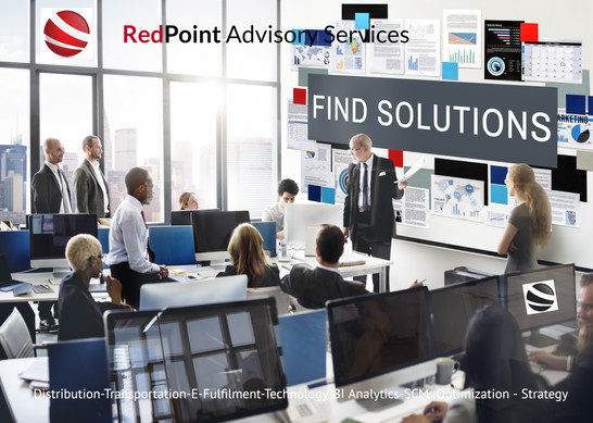 RedPoint- We See Solutions