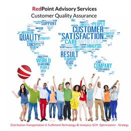 RedPoint Customer Assurance