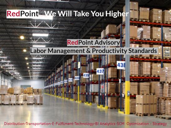 RedPoint DC Labor Management