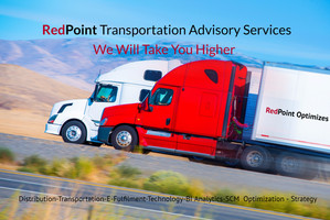 RedPoint Freight Management