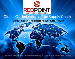 Redpoint Advisory Services Supply Chain Optimization