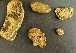 Find Gold in Arizona, Gold Nuggets Arizona Mining Claims