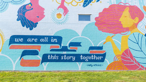Storytelling as a Catalyst for Equitable Well-Being
