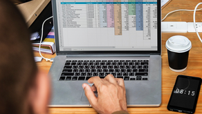 Ten Signs it's Time to Stop Using Excel for Data Management