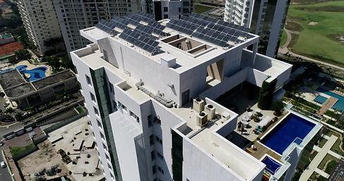 drone construção civil