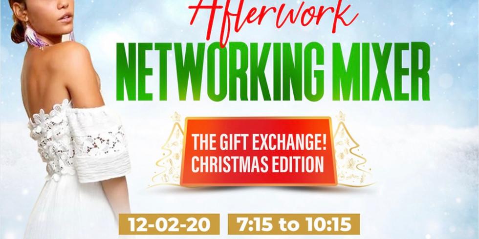 The Gift Exchange - Edición de Navidad