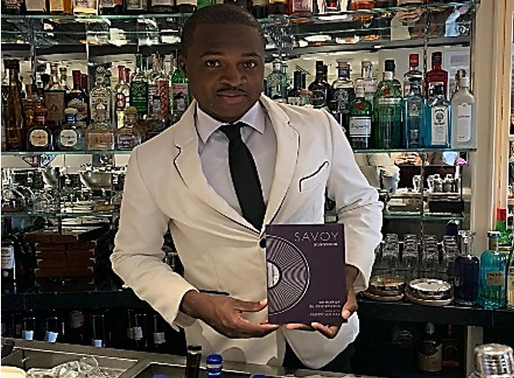 The Science and Art of Shane's Mixology