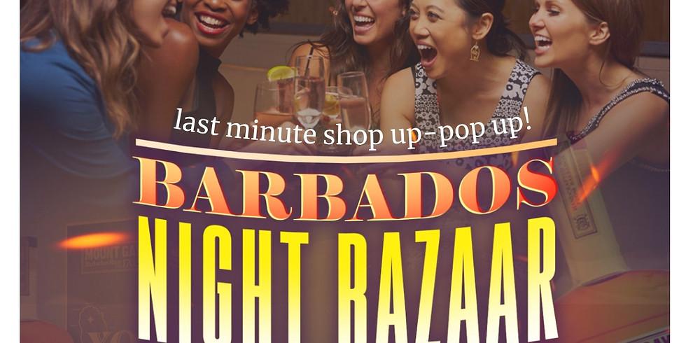 BARBADOS NIGHT BAZAR