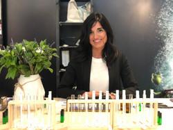 Some Nathalie LLORET CEO