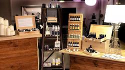 Some atelier huiles essentielles Pranarom 2