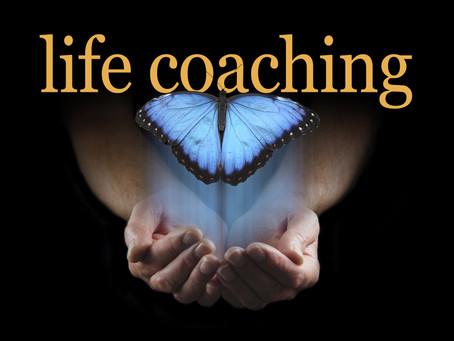 5 Reasons You'd Hire a Life Coach