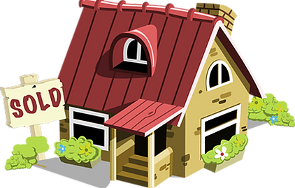House for Sale Clip Art.png