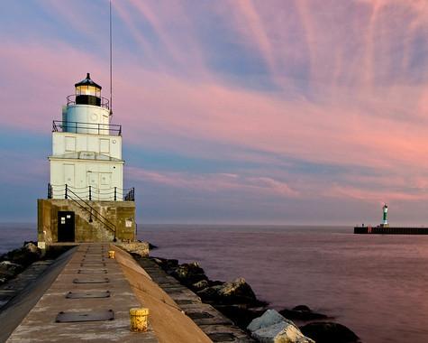 Manitowc Lighthouse