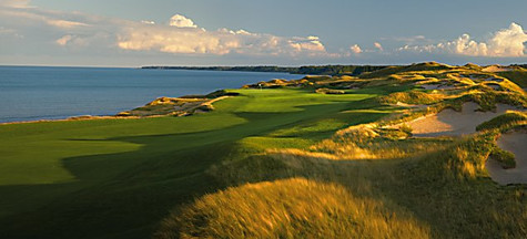 Whistling Straits