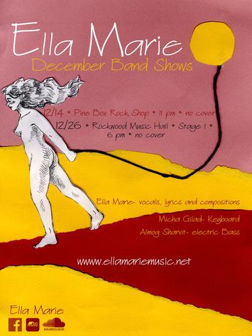 For Ella Marie (musician)