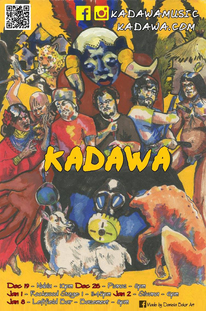 For KADAWA (band)