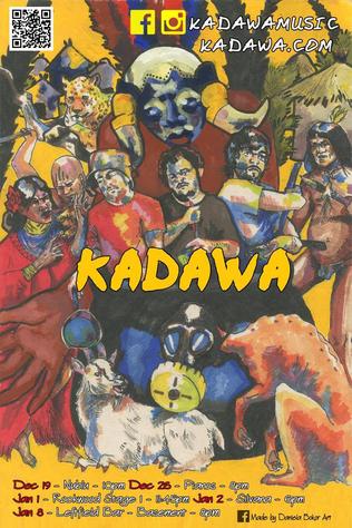 For KADAWA (band)