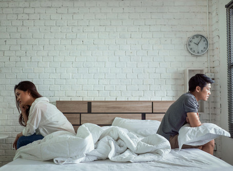 I want to get a divorce but my spouse doesn't want to. What can I do?