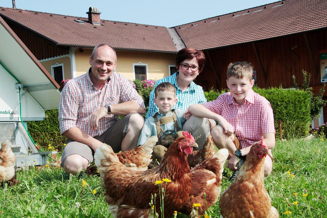 Familie Schlager