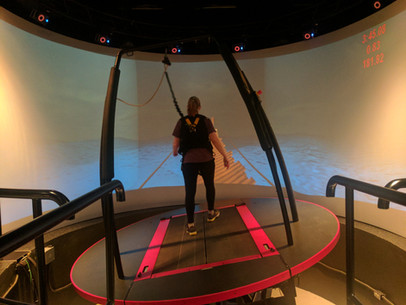 OTTAWA VR lab
