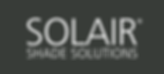 Solair Shade Soluctions Logo