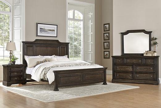 Vaughan-Bassett Bedroom Furniture