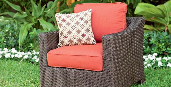 Telescope Casual Furniture chair