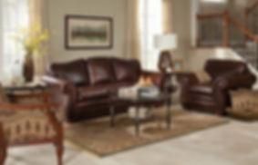 Craftmaster Furniture Livingroom set