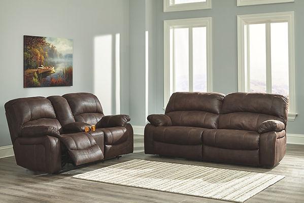 Ashley Furniture living room set