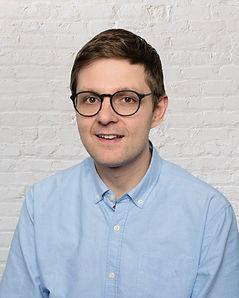 Counsellor Jared Dalton