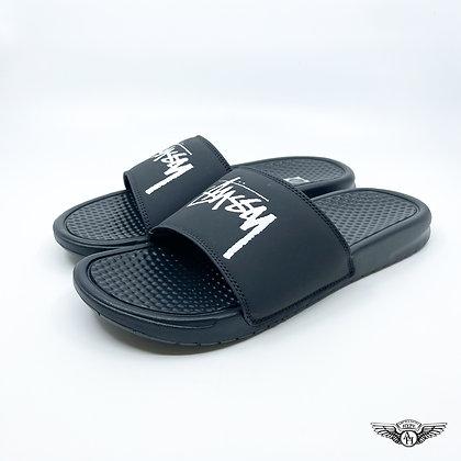 Nike Benassi x Stussy 'Off Noir'