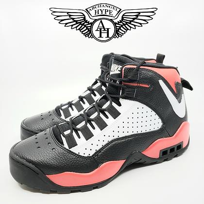 """Nike Air Darwin """"Black/Red"""""""