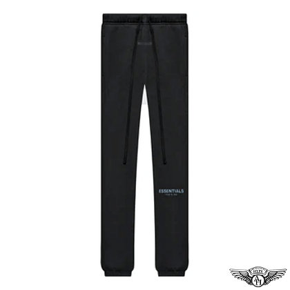 Fear of God Essentials SS21 Sweatpants   Black