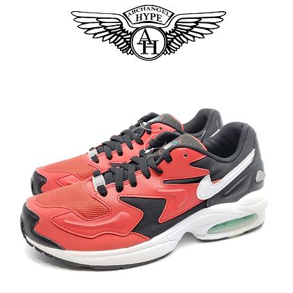 Nike Air Max 2 Light Red/Black