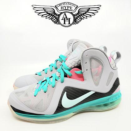"""Nike Lebron 9 P.S. Elite """"South Beach/Miami Vice"""""""