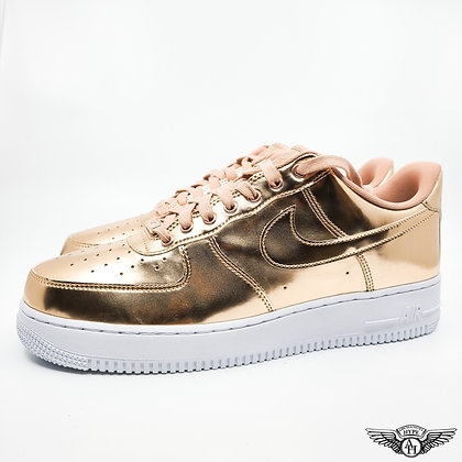 Nike Air Force 1 Low Metallic Bronze (W)