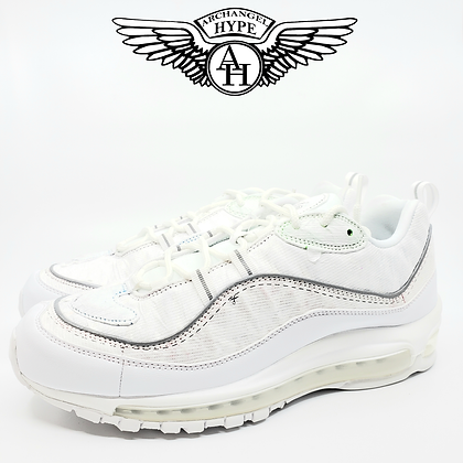 "Nike Airmax 98 Wmns LX ""Cut Away"""