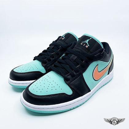 Nike Air Jordan 1 Low Tropical Twist