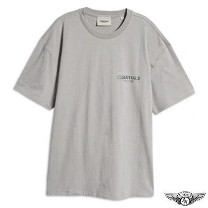 Fear of God Essentials SS21 Short Sleeve T-Shirt | Cement