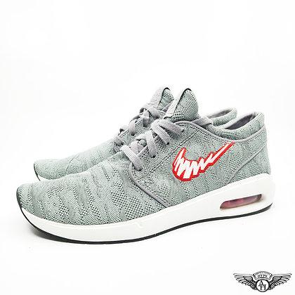 Nike SB Air Max Janoski 2 Particle Grey