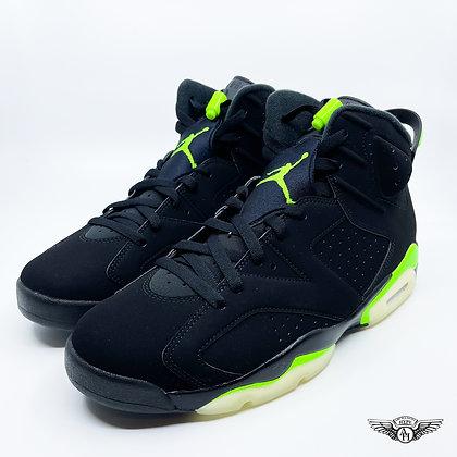 Air Jordan 6 'Electric Green'