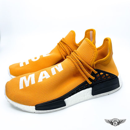 Adidas NMD R1 Pharrell HU Tangerine