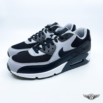 Nike Air Max 90 'Black/Wolf/Grey'